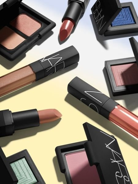 NARS Spring 2016 Color Collection Stylized Image - email