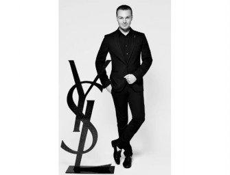 Новый ведущий визажист марки YSL Beaute в России