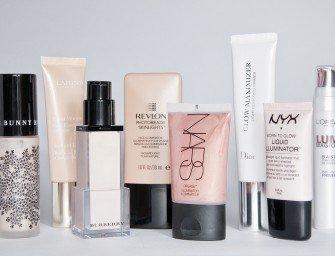 8 лучших средств для эффекта сияющей кожи