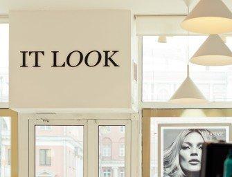 Где красить волосы? Новые и модные салоны. Ревизия. It Look