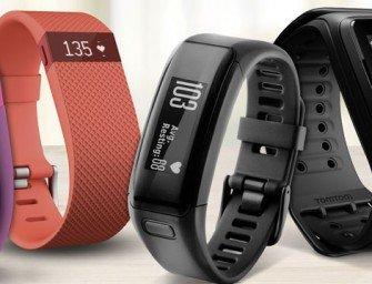 Фитнес-браслеты — ЗОЖ-прорыв или пустая трата времени?