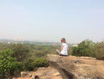 Indian summer: 5 вещей, которые я хотела бы знать до поездки в Индию