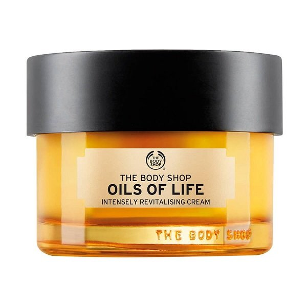 Oils of Life The Body Shop