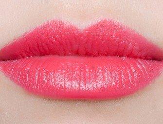 Все оттенки: помада Max Factor Lipfinity Long Lasting Lipstick. Тест-драйв и свотчи