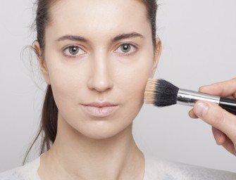 Тональный флюид Healthy Glow Foundation Les Beiges, Chanel. Как его приручить?