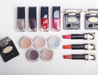 Коллекция макияжа Cle de Peau Beaute s/s2016. Тест-драйв и свотчи