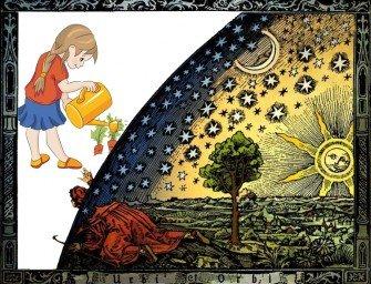 Возделывать свой сад: астро-красота, 18-24 апреля
