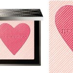 Burberry London with Love Summer 2016 Palette Pink Harmony