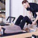 пилатес лучшие упражнения