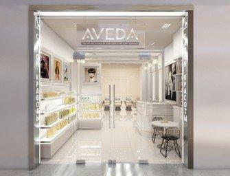 Где красить волосы? Новые и модные салоны. Ревизия. Aveda ProfilPro Атриум