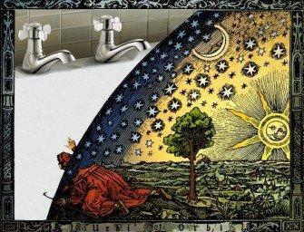 Без смесителя: астро-красота, 30 мая – 5 июня