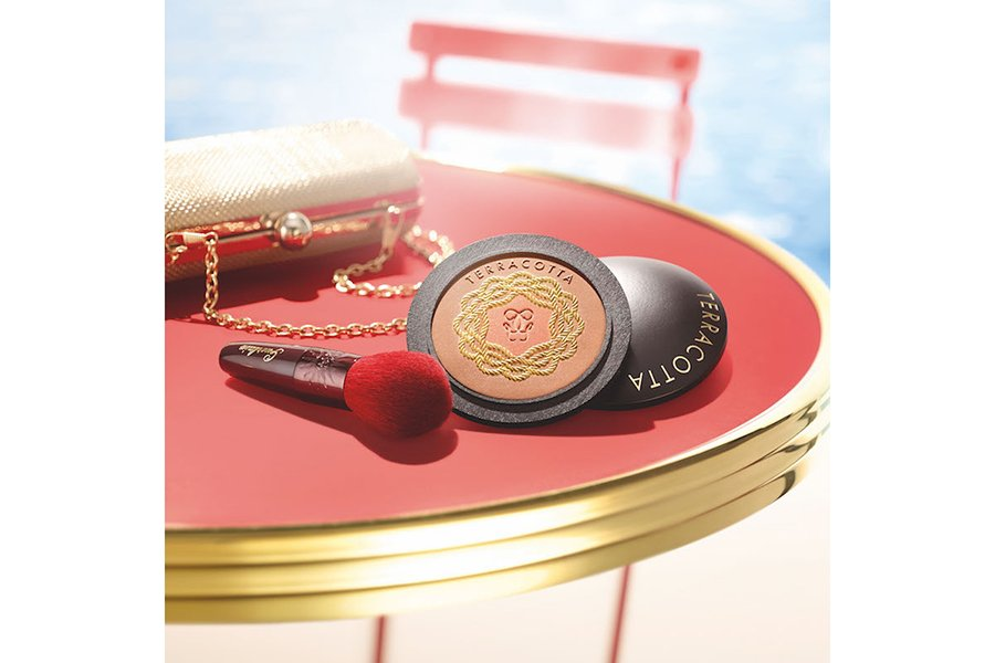 Collection Ete by Terracotta, Guerlain 2016 Summer collection