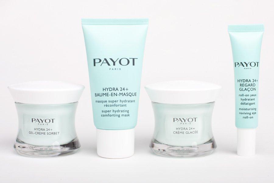 Payot-Hydra-24+