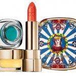 Summer in Italy, Dolce & Gabbana
