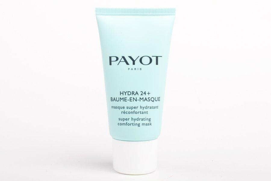Payot крем для лица увлажняющий с эффектом