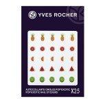 Наклейки для ногтей Pop Exotic, Yves Rocher