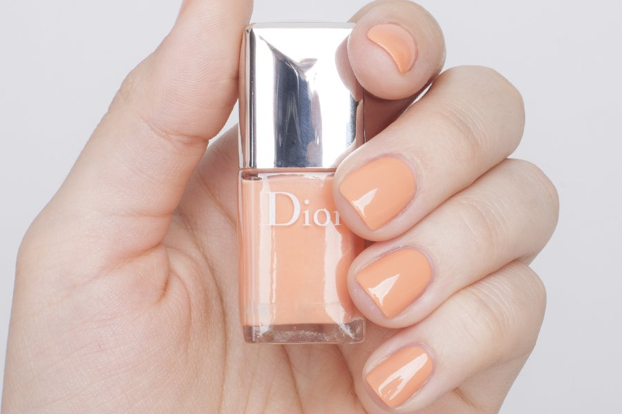 dior vernis 432 swatch