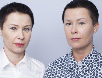 Контурная пластика и скинбустеры: проверяем на близнецах