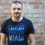 Денис Петикин, клуб Бобо, тренер по кикбоксингу
