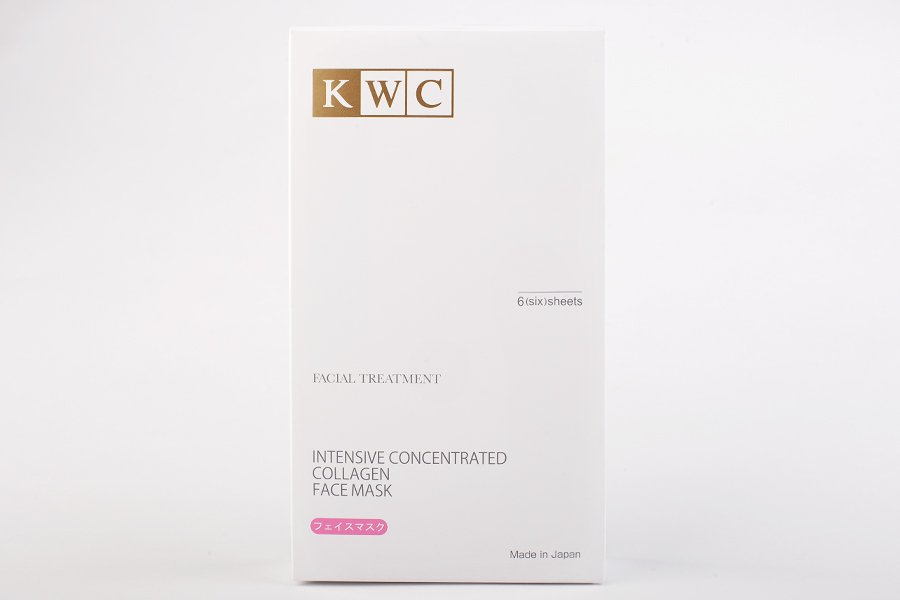 Intensive-concentrated-Collagen-Face-Mask-KWC