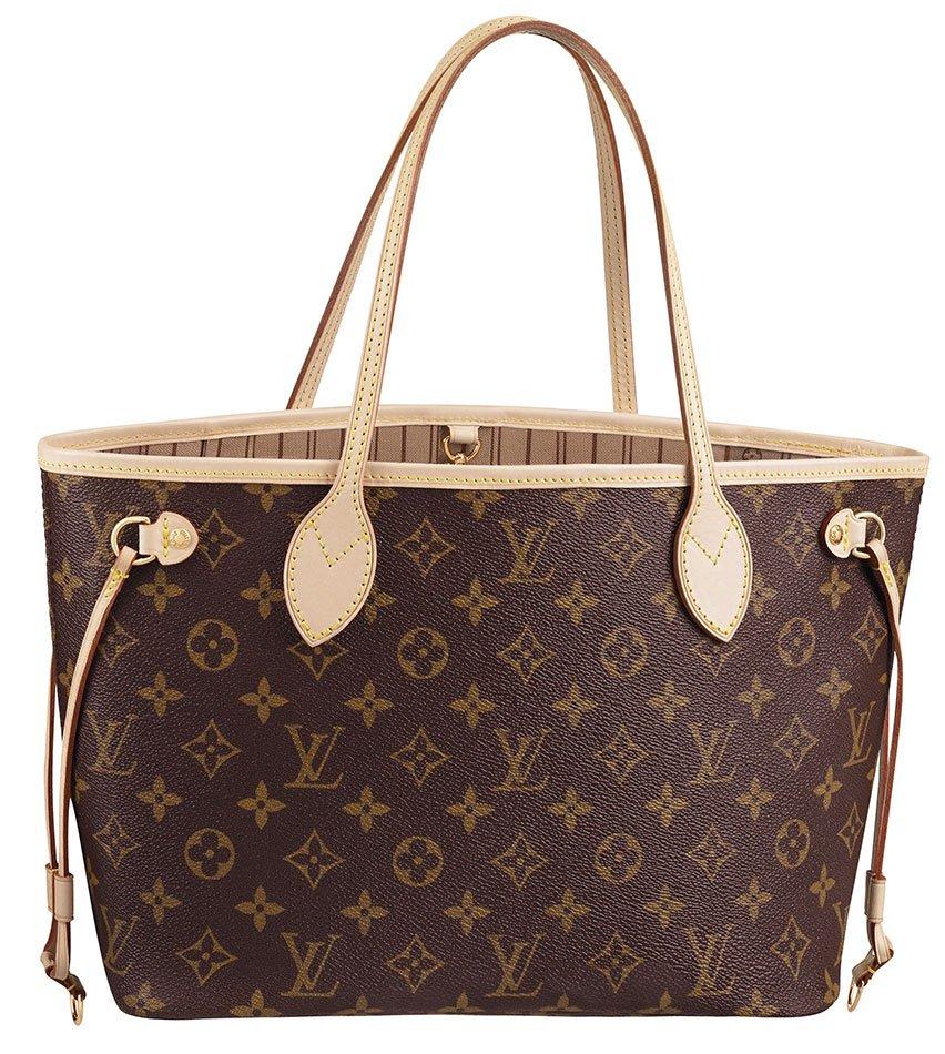 Сумка Louis Vuitton Neverfull 93060662b6c
