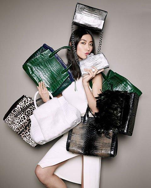 5 сумок которые вам нужны