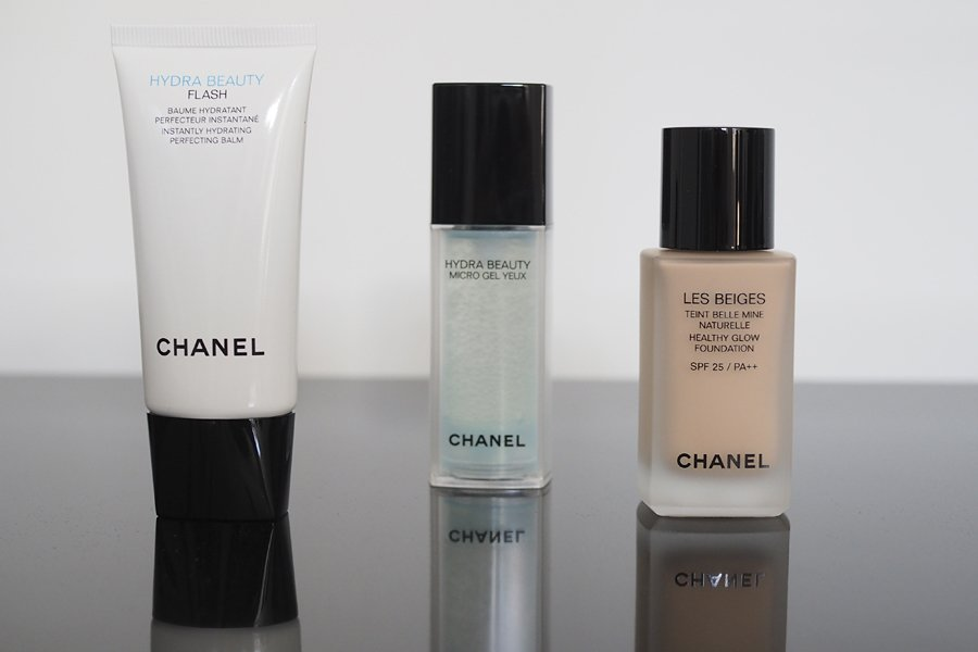 chanel make up 14