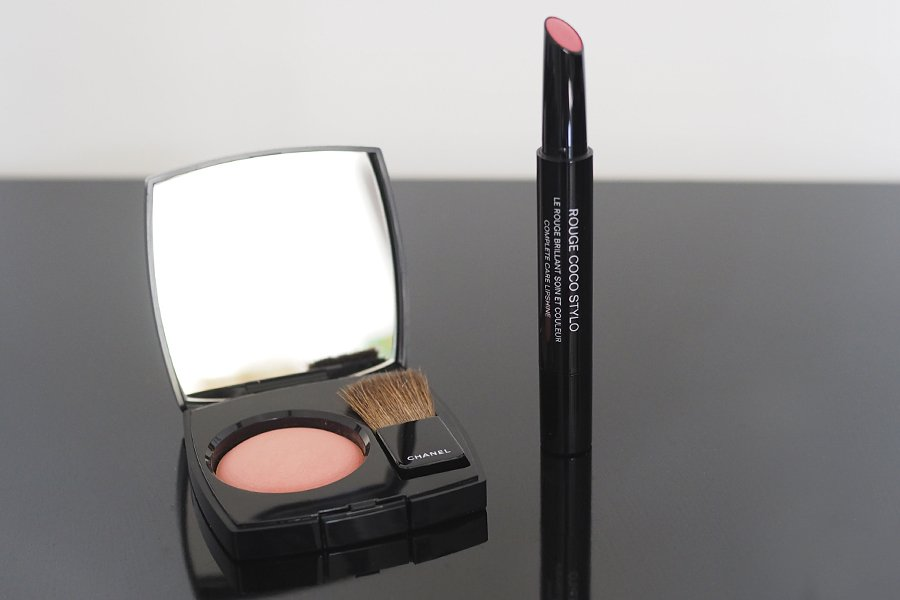 chanel make up 15