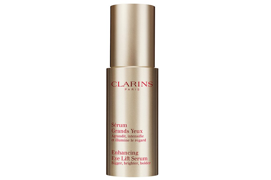 serum grands yeux clarins