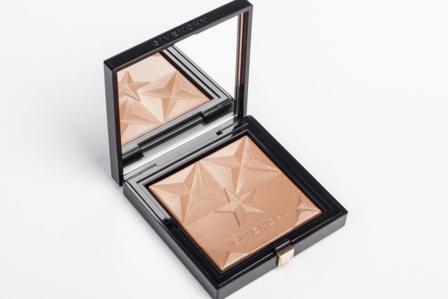 бронзер givenchy les saisons healthy glow powder 04 extreme saison