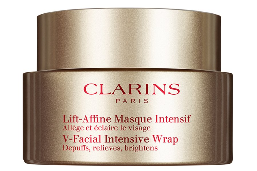 Facial Intensive Wrap