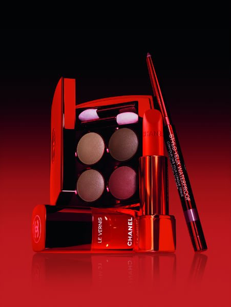Le Rouge Collection 1 Chanel_1