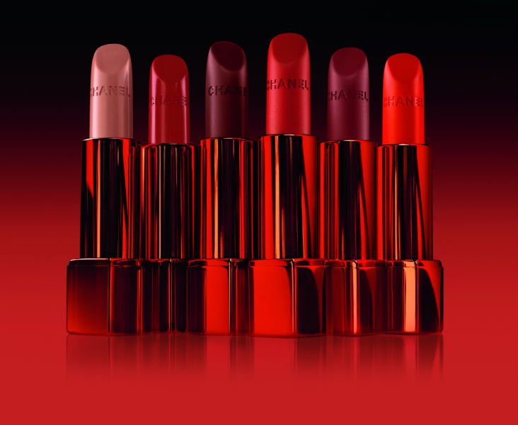 Le Rouge Collection 1 Chanel_2