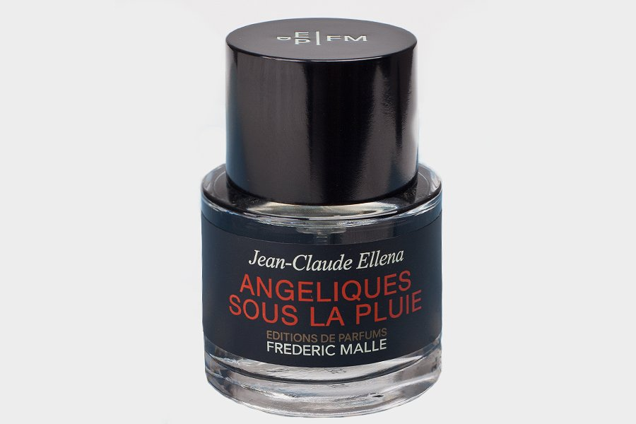 angeliques sous a plaie, jean clude ellena, perfume, frederic malle