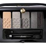 палетка теней 5-Colors Eyeshadow Palette Guerlain_04_L'Heure-de-Nuit