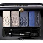 палетка теней 5-Colors Eyeshadow Palette Guerlain_05_Apres-l'Ondee