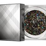 блестки для макияжа Burberry Shimmer Dust Loose Glitter Black
