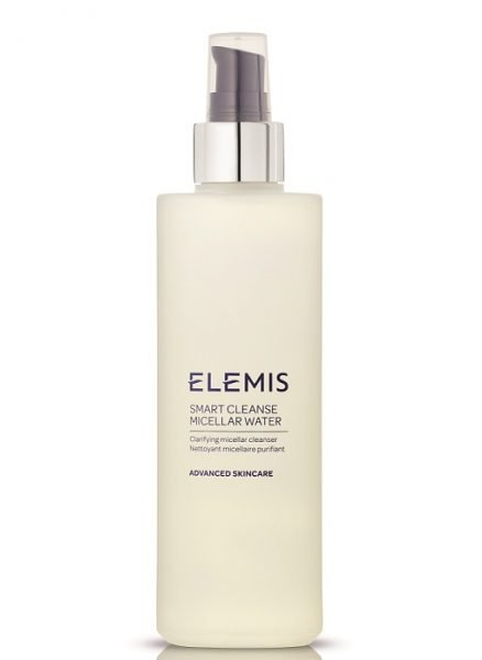Smart Cleanse Micellar Water Elemis
