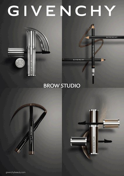 Givenchy Brow Studio