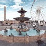 В Париж с Лэтуаль
