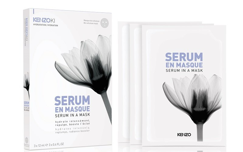 Serum in a Mask Kenzoki