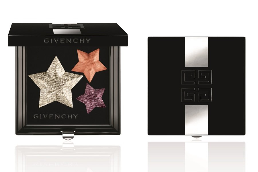 Le Prisme Superstellar Eyeshadow Palette Givenchy