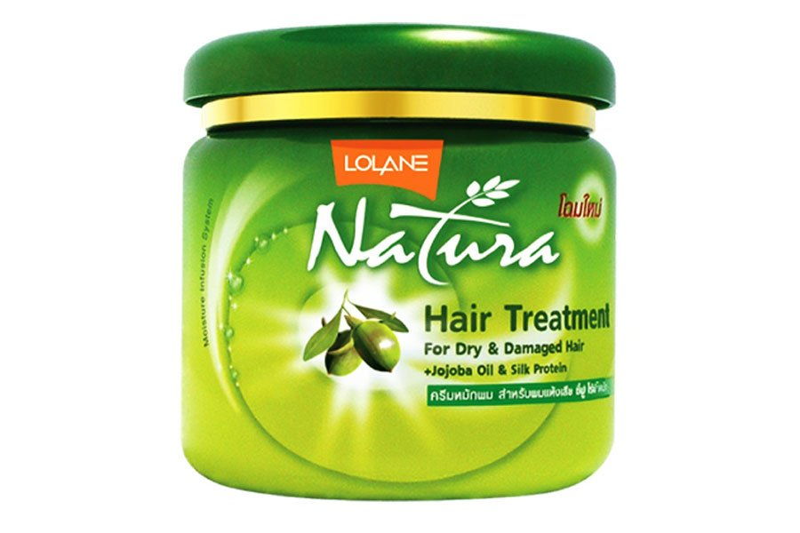 Lolane-Natura-Hair-Treatment