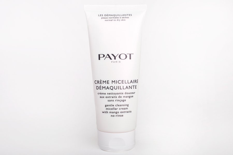 Payot-gentle-cleansing-micellar-cream-with-mango-extracts