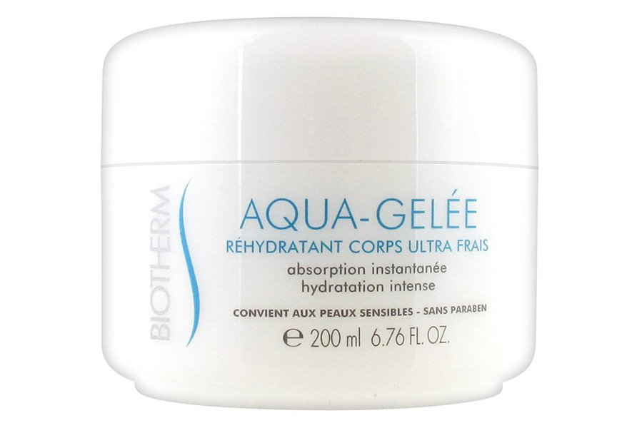 Aqua-Gelee Ultra Fresh Body Refreshener Biotherm