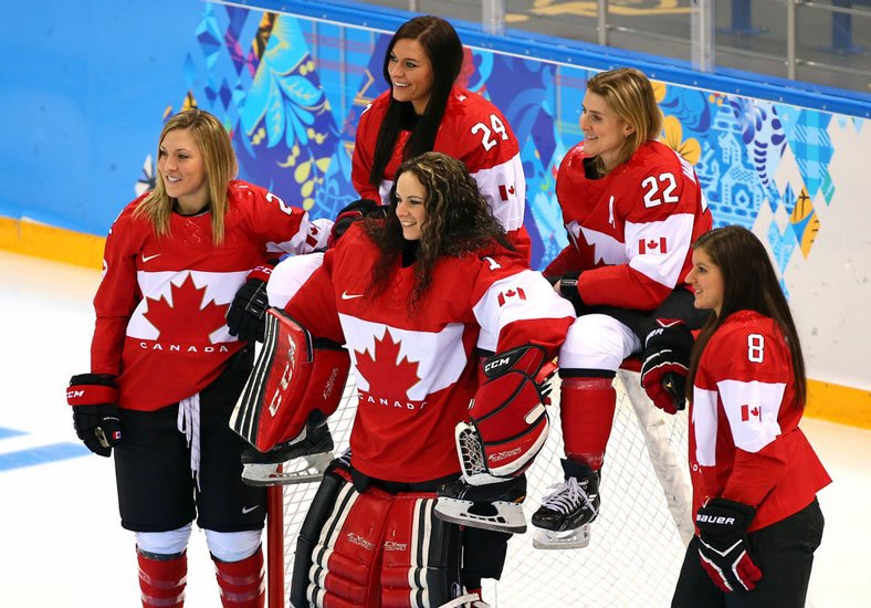 canada-womens-national-hockey-team