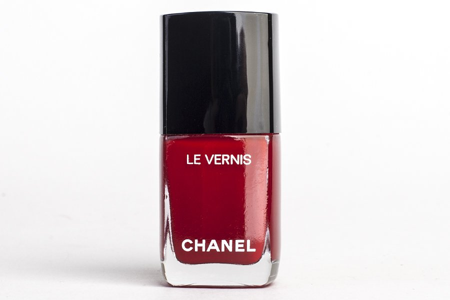 chanel 528 rouhe puissant