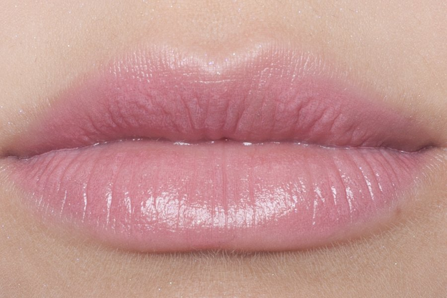 inglot lip paint 63 swatch