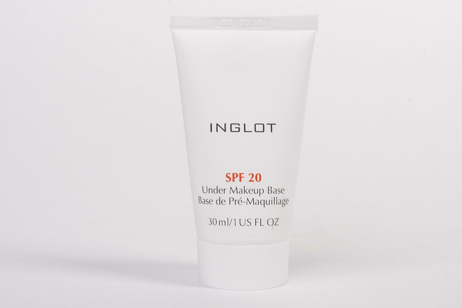 inglot make up base