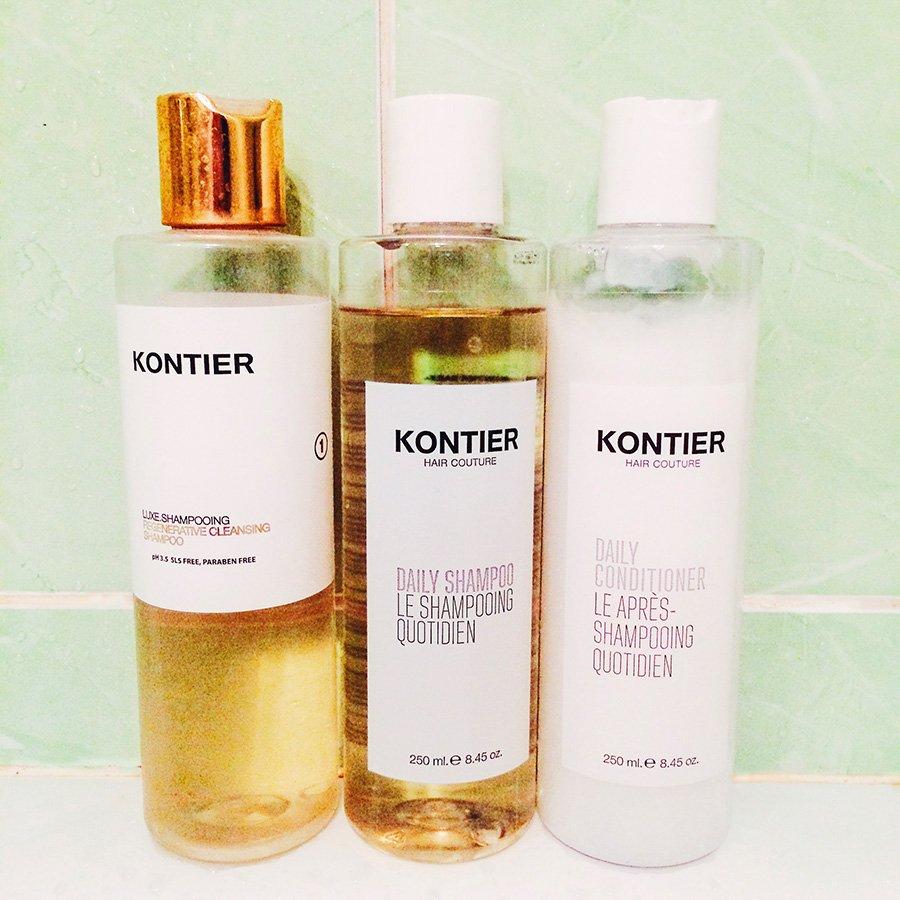 god shampoo uden parabener og parfume